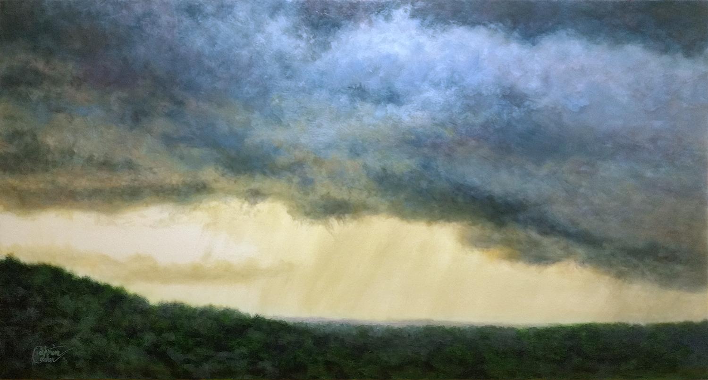Heavens VII - Catherine Colsher