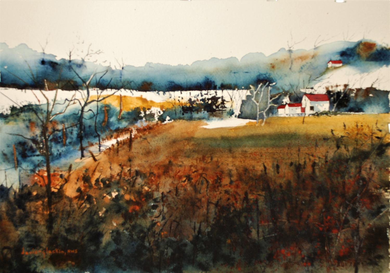 Centerville Meadow - Doris Davis-Glackin
