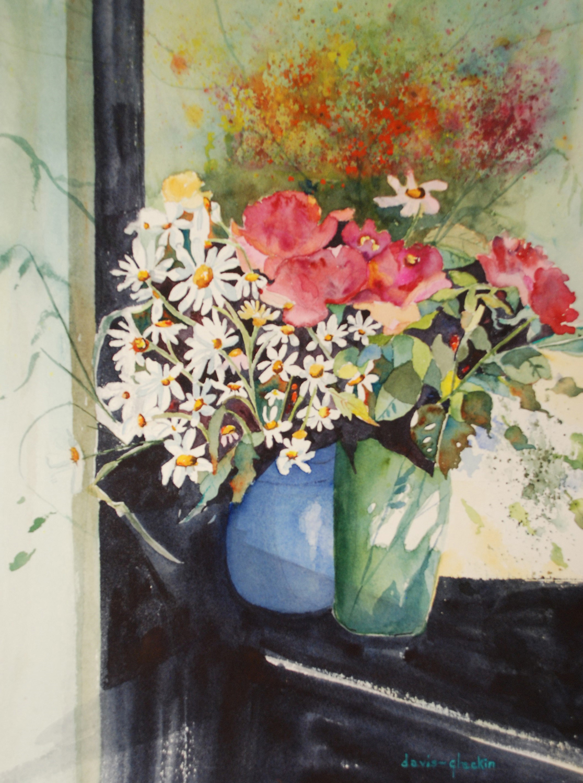 Fresh Picked - Doris Davis-Glackin