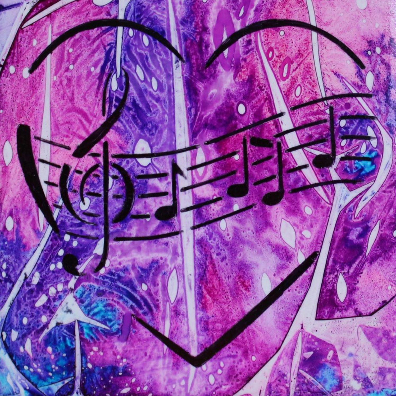 Music - Debbie Huff