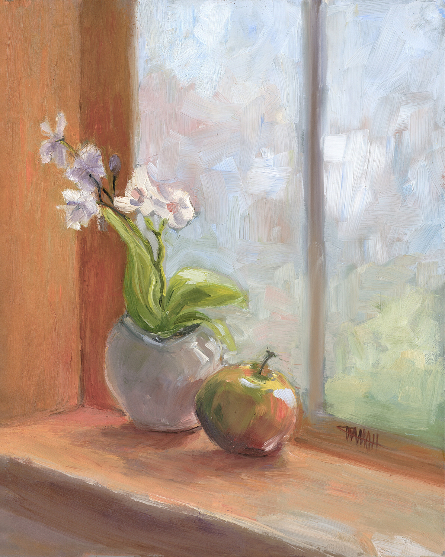 Orchid Delight - Tamara Hutchinson