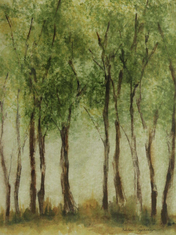 Aspen Spring - Helen Springer