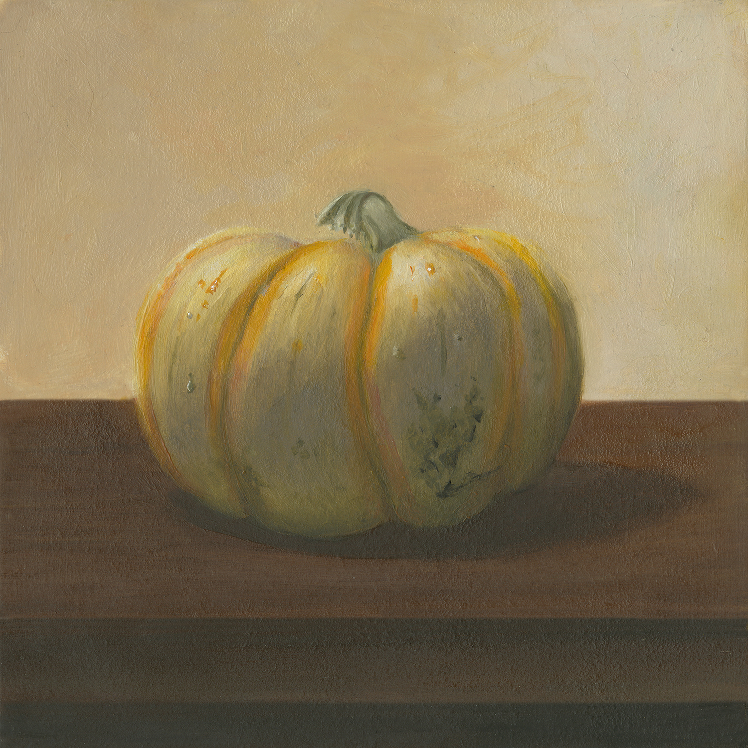 Yellow Squash Study - Amy Stewart