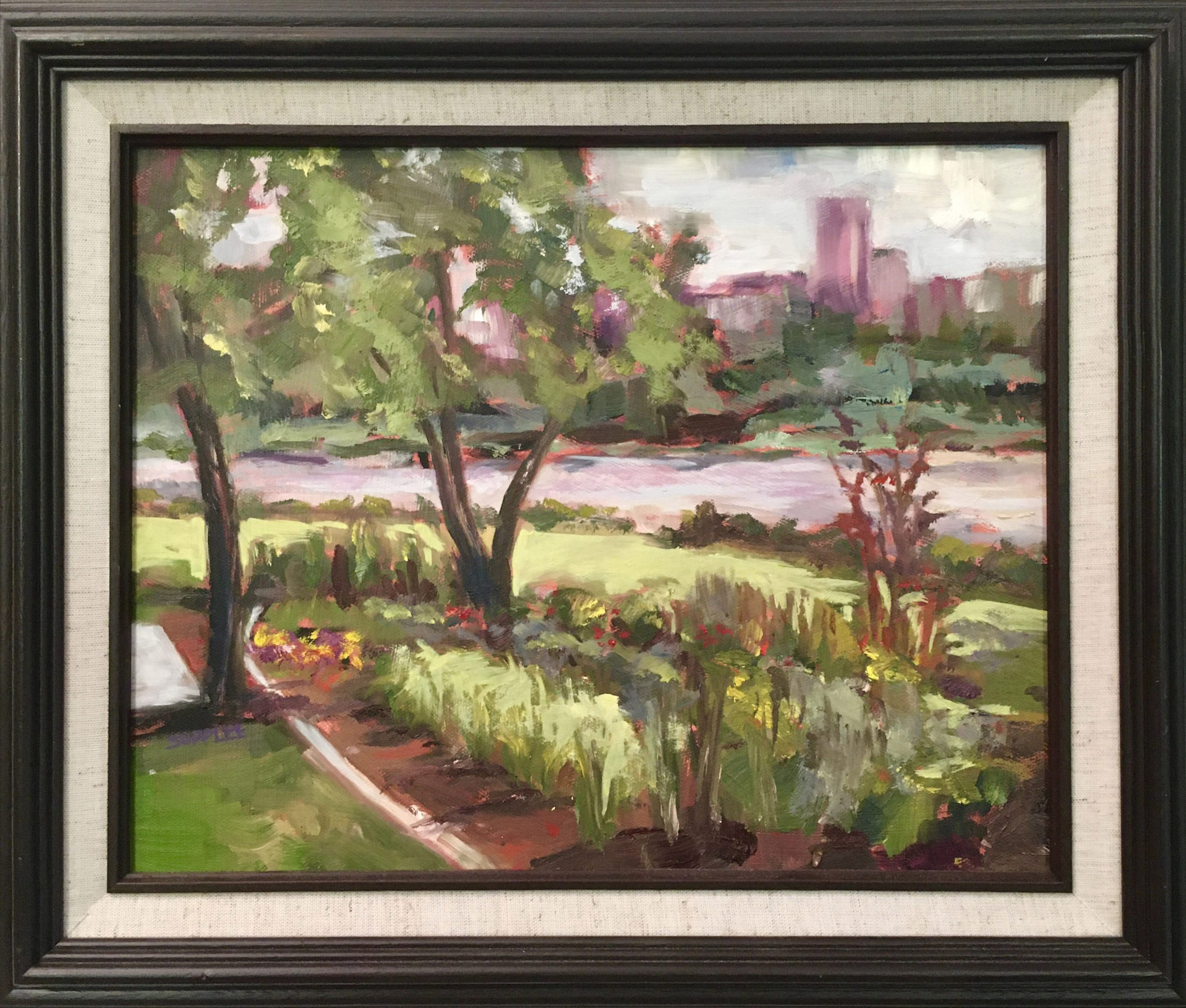 Riverside - Joan Delaney Supplee