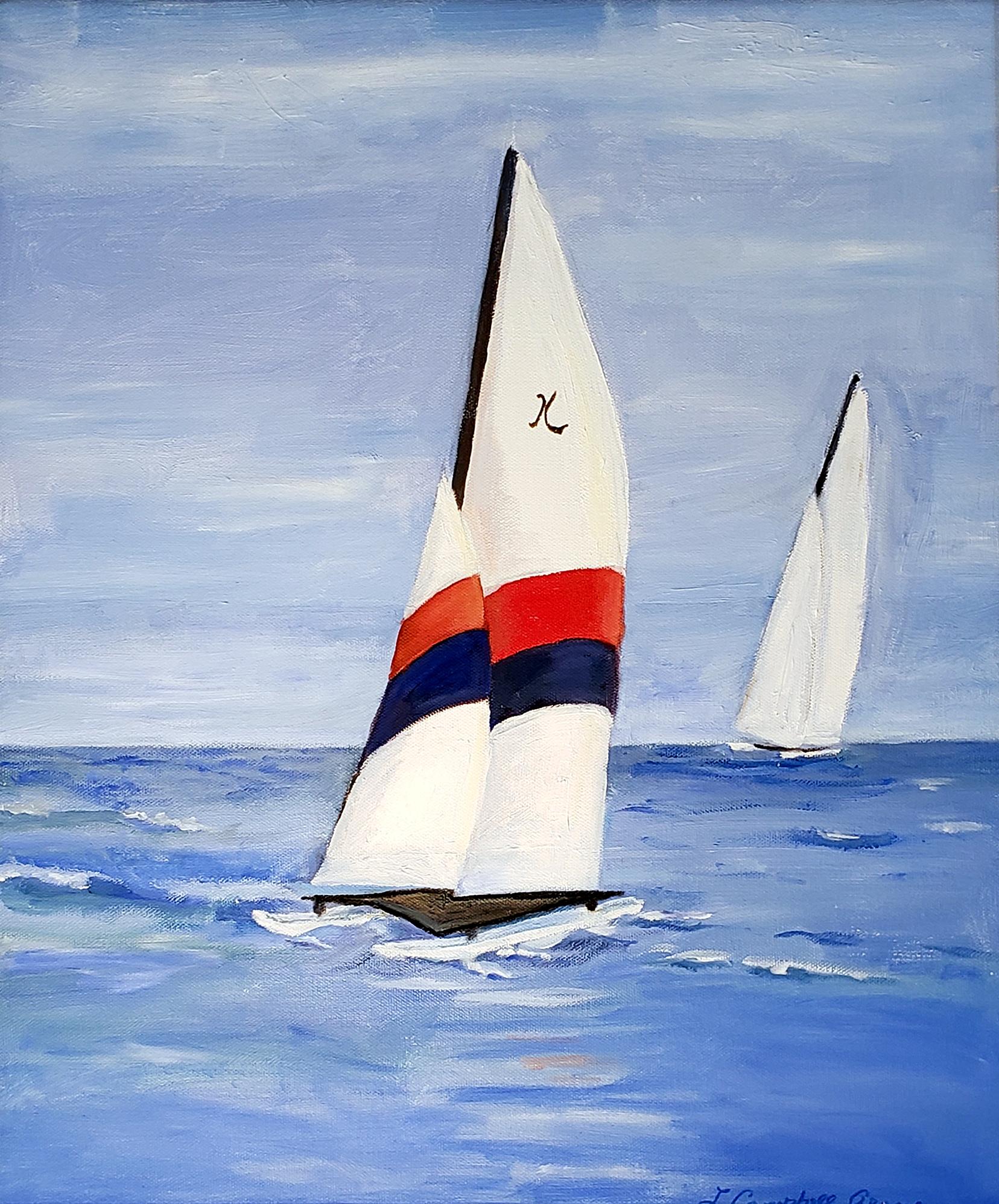 Sailing - Linda Campbell Arena