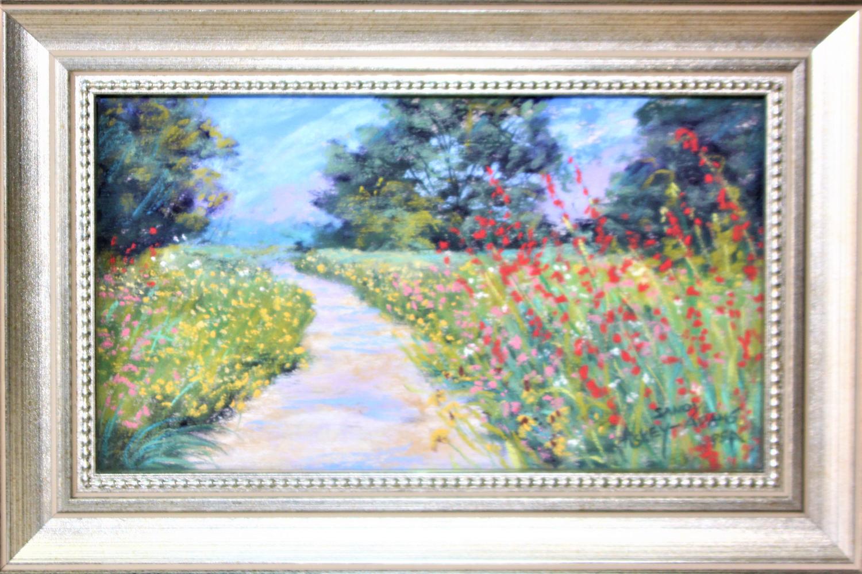 Garden Field of Color - Sandy Askey-Adams