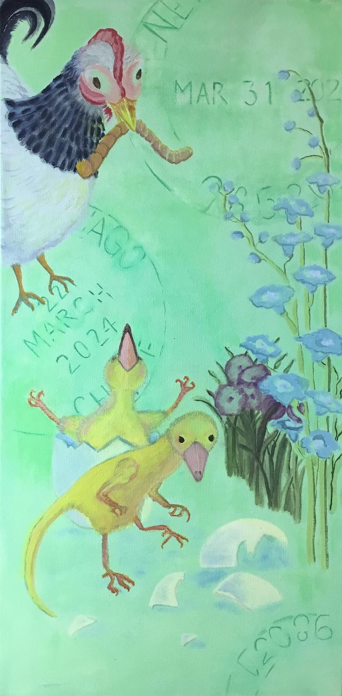 Easter 2024 - Dolores Bartholomew