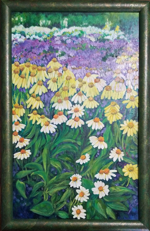 Test Gardens - Susan Conner