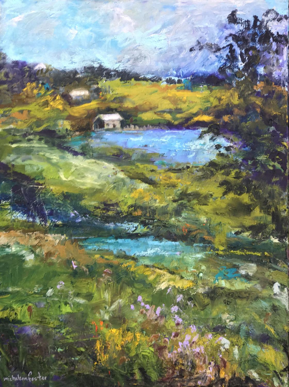 Winterthur Hills - Michele M Foster