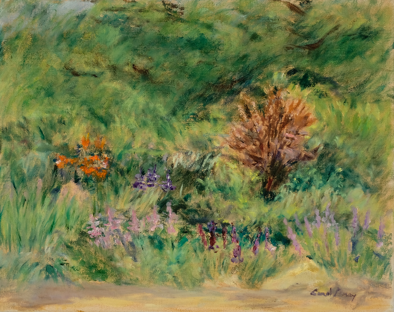 Garden Border - Carol Gray