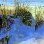 Summer Dunes II - Mary Lou Griffin