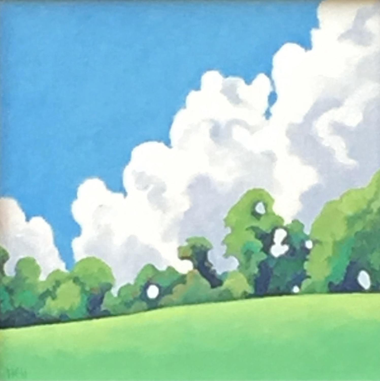 Rising - Harold Ellis Howell