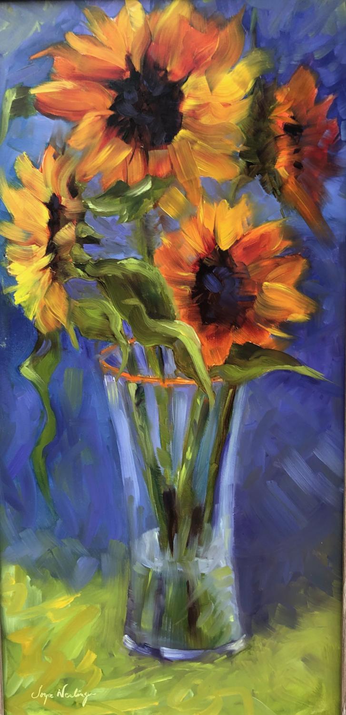 Sunshine Bouquet - Joyce Nerlinger