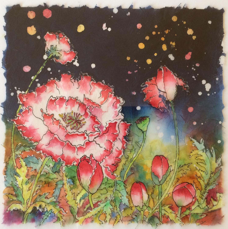 Poppy - Elizabeth Parthemore