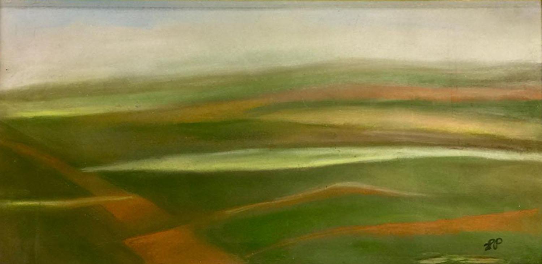 Rolling Fields - Linda Patton