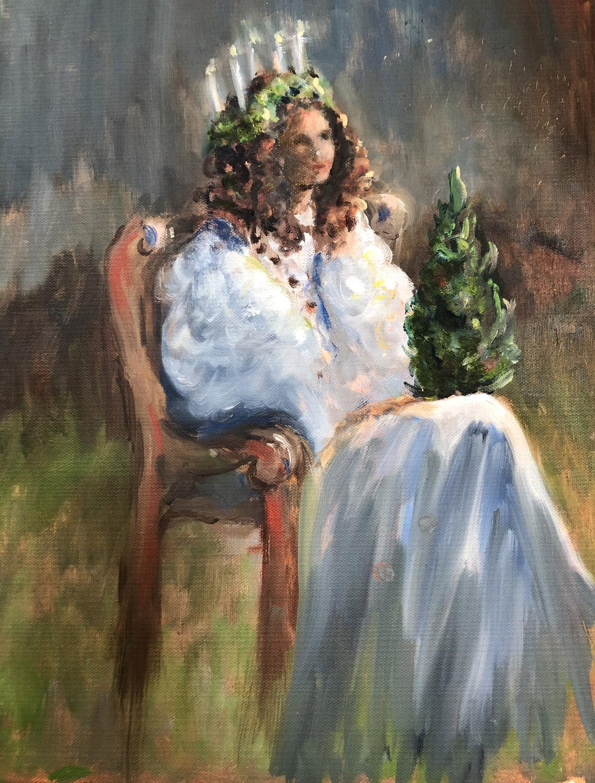 Santa Lucia - Joy Smith
