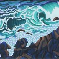 Wave - Harold Ellis Howell